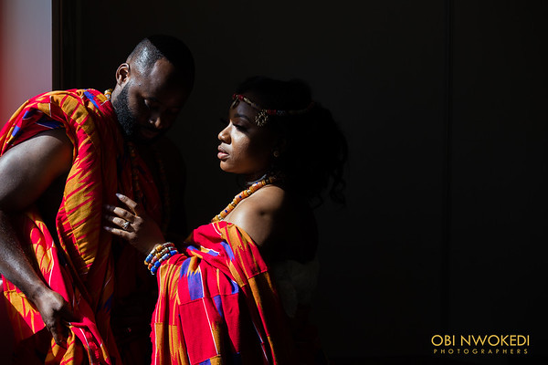 Ghana Wedding Photography