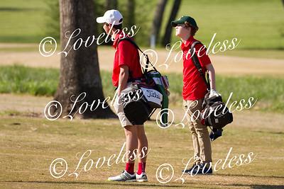 Golf @ Stones River 4/10/18