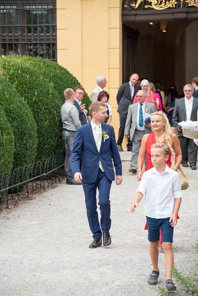 Wolfgang & Uli Wedding 2018