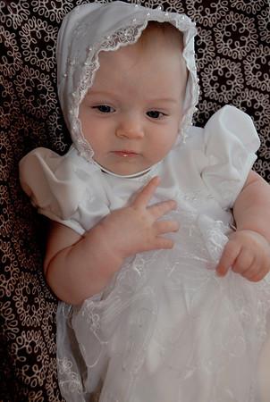 2012 Alana's Christening
