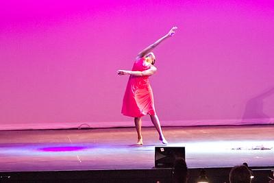 HBUHSD District-Wide Talent Show 2012