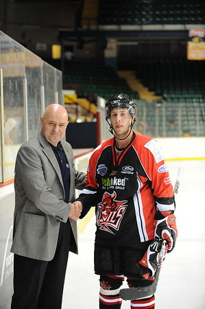 Cardiff Devils 5th Sept