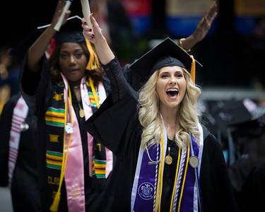 Graduations & Commencement