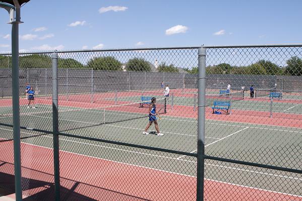 Favorites - Tennis