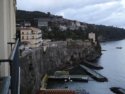 Italy 2012: Sorrento