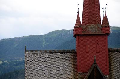 Gudbrandsdalen and Sjodal