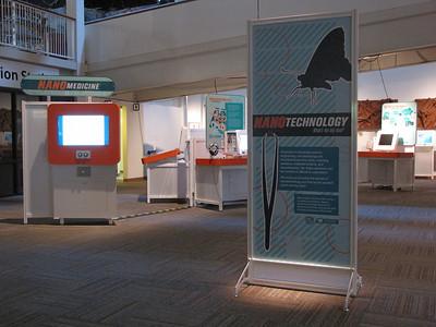 Nanomedicine Exhibition