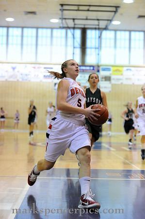 Basketball SVG vs PHS 1-21-2011