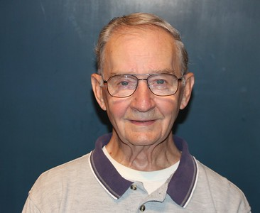 Charles, Charlie G. Hollenbach named Grand Marshal, Tamaqua Veterans Day Parade (10-27-2014)