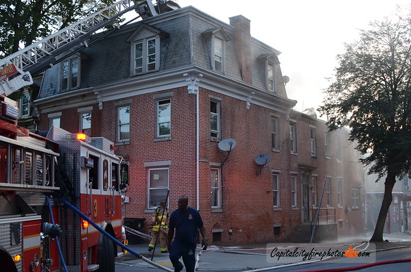 8/20/19 - Harrisburg, PA - S. 14th St