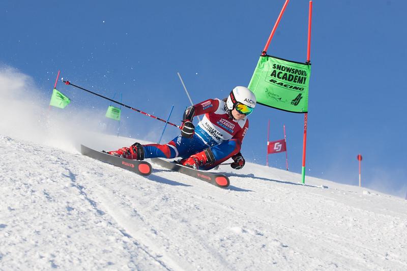 Nederlamdse Ski Vereniging Adriana Jelinkova 2019