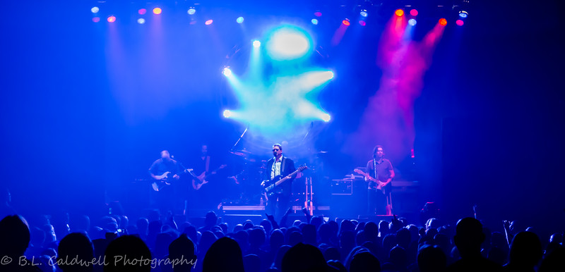Wish You Were Here - The Sight and Sound of Pink Floyd  - Newport Music Hall 10-11-14