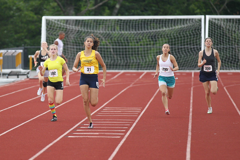 2012 Bay State Games