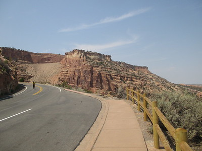 Grand Junction, CO - Colorado National Monument