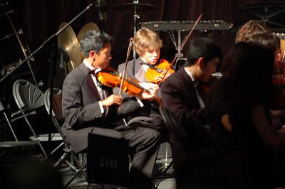 2007 Capo Music