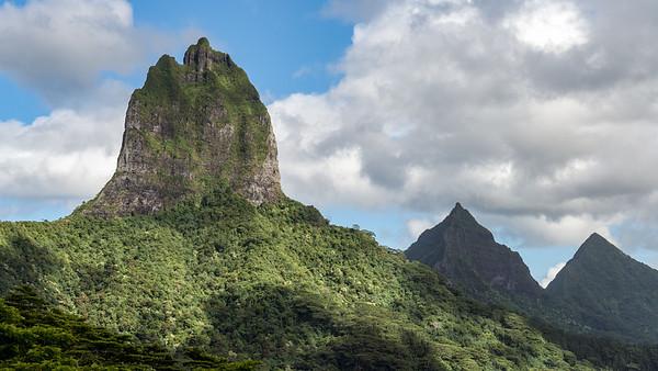 Tahiti - 2016