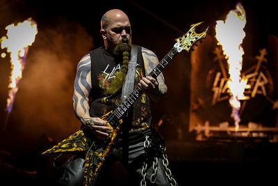 Slayer 2018: Final World Tour