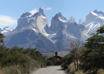 Часть вторая. Чилийская Патагония. Игорь Паша