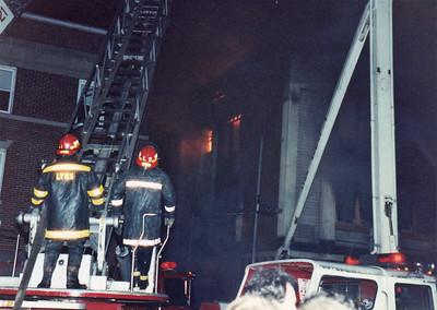Lynn, MA 1/1/1991 - 109 Lewis St