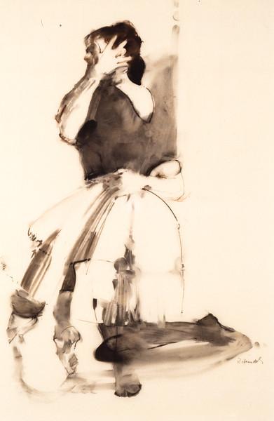 Ballet #231 (c1980s)