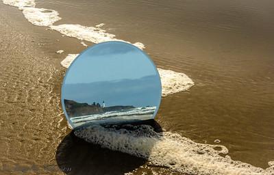 Use A Mirror