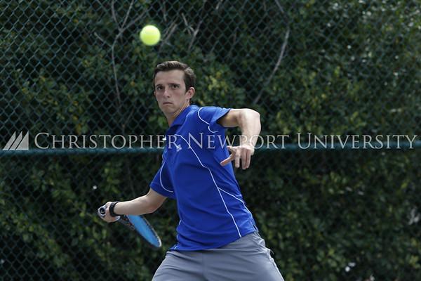 Men's Tennis 2013-2014