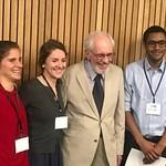 Mariana Lopes IUVA 2019-World-Congress 2nd Place for Best Presentation