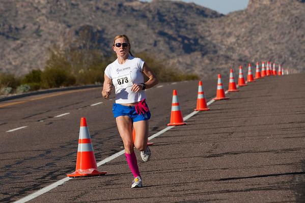 ARR Desert Classic 30K 2009