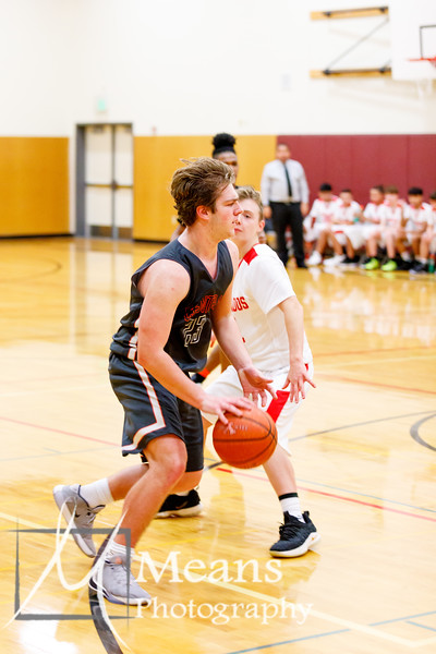 CK @ YHS Boys Basket Ball C-Team