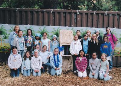 2003 GS Summer Camp