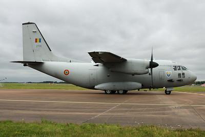 Romania Military Aircraft