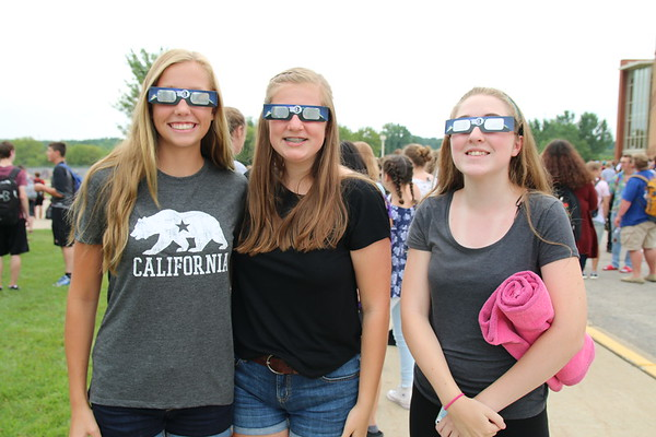 Eclipse Watch Party - 2017