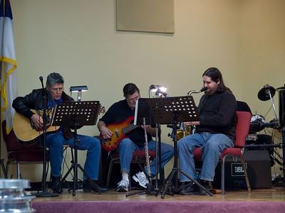Transconfiguration Sunday