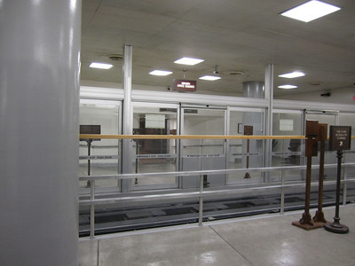 US Capitol Subway System