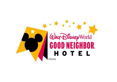 Good Neighborhood Hotels at Walt Disney World