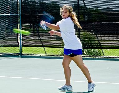 2012 Maddie Tennis