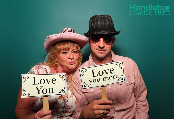 Suzie & Shane