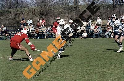 RPI Mens Lacrosse