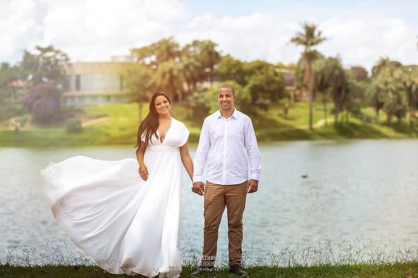 Casamento Renata e Guilherme no Mallard