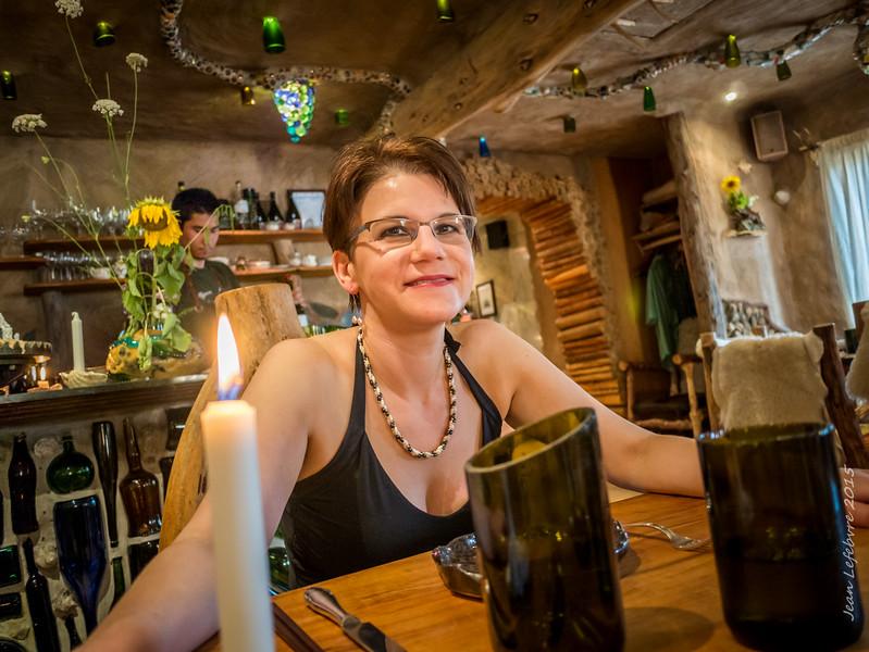 Lovely Haisai Restaurant in Singhampton Ontario