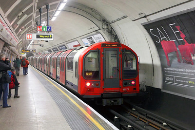 London Underground (Transport for London)