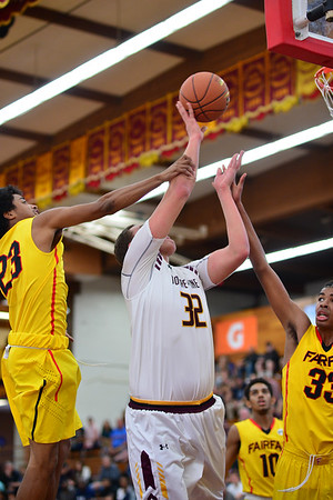 Torrey Pines vs Fairfax, 12-27-16