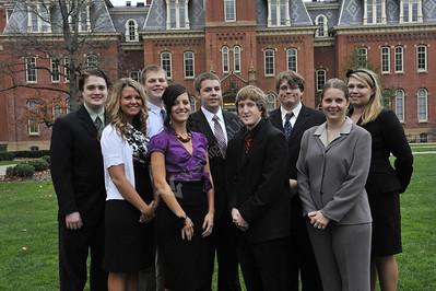 26468 Model UN Team 2009