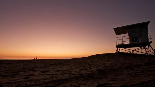 California Beaches 2009
