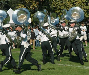 SMB 2005 University of Michigan
