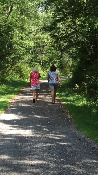 Summer Stroll