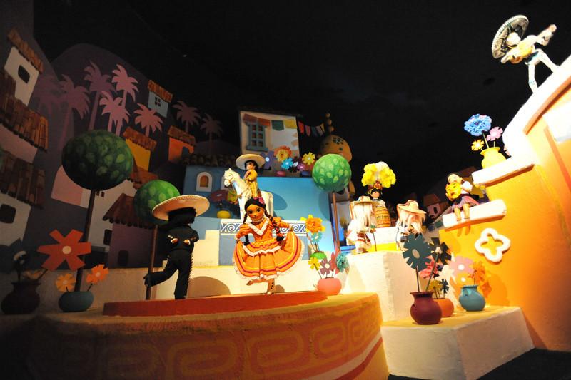 Gran Fiesta Tour Starring the Three Amigos