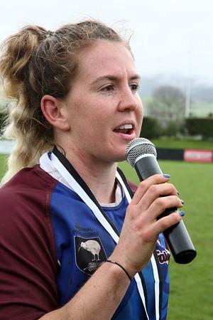 NZRL Women's Awards