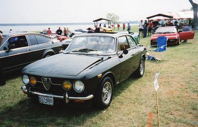 Italian Car Fest 2006