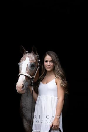 Sophia & Hunter 9-18
